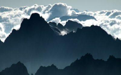 Un viaje fascinante al Mont Blanc
