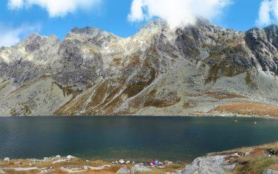 Los Altos Tatras las montañas más imponentes de los Cárpatos