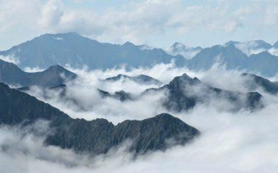 Verano 2018 – Condiciones atípicas de nieve en las montañas de la Península.